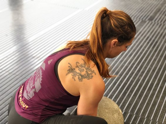 SoulCentre - Personal Training - Angelique - 3