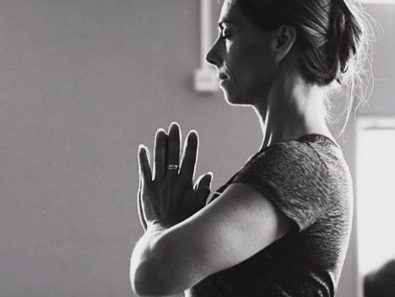 SoulCentre - Yoga Lessen - 2